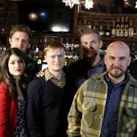 BWW TV: Puppets are Back on Broadway- Meet the Company of HAND TO GOD!