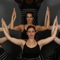 DancEnlight Presents LINES BEYOND FORM, 3/28-29