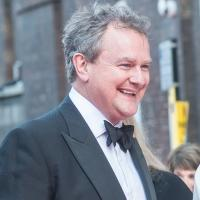Photo Coverage: A GALA CELEBRATION IN HONOUR OF KEVIN SPACEY Red Carpet at the Old Vic Theatre
