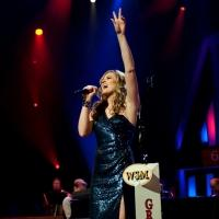 Nashville Artist Ayla Brown Headlines Concert at THE BLACK BOX
