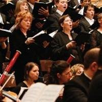 Sacred Music in a Sacred Space Begins 2014-15 Choral Season Tonight