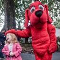 Photo Flash: Children's Book Day Set for Sunnyside in Tarrytown, Sept 15