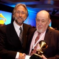 Recording Academy Issues Statement on Passing of Orrin Keepnews