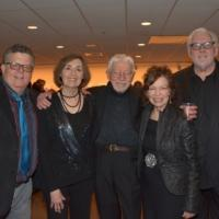 Photo Coverage: Inside the After Party for York Theatre Company's 100 MUSICALS IN MUFTI