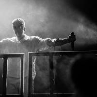 Photo Coverage: GODSPELL IN CONCERT UK Tour - Opening Night