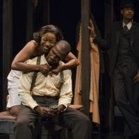 Photo Flash: First Look at NATIVE SON, Now Playing at Court Theatre
