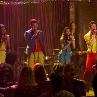 Top 8 Most Exciting Moments In GLEE History Revealed