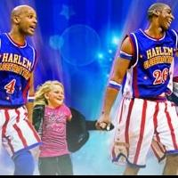 Herschend Family Entertainment Become New Owners of World Famous Harlem Globetrotters