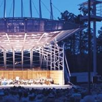 North Carolina Opera Presents OPERA IN THE PINES Tonight