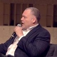 BWW TV Exclusive: Backstage with Richard Ridge - SAG Foundation Conversations Series with Vincent D'Onofrio!