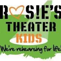 Rosie's Theater Kids Begin 2015 PS Broadway Program
