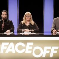 Syfy's FACE OFF Returns for 6th Season This Month