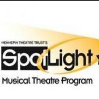 Hennepin Theatre Trust Announces Fall 2014 SpotLight Musical Theatre Program Honors