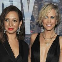 Kristen Wiig, Maya Rudolph & Haley Joel Osment Join IFC's THE SPOILS BEFORE DYING