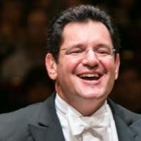 David Bernard Conducts Massapequa Philharmonic's Season Opener Tonight
