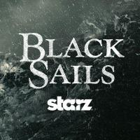 A&E UK Picks Up Original Starz Drama Series BLACK SAILS