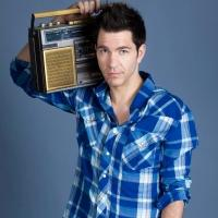 Andy Grammer Launches Campaign for Women's Equality