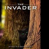 Beverly Blackman-Mounce Launches First Book, THE INVADER