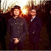Rival Sons to Perform Acoustic Set on AXS-TV Today