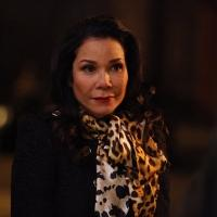 Photo Flash: First Look - Daphne Rubin-Vega, Kathie Lee Gifford Guest on SMASH