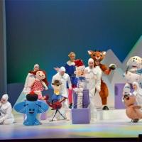 BWW Reviews: RUDOLPH THE RED-NOSED REINDEER: THE MUSICAL