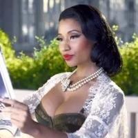 VIDEO: Watch Nicki Minaj in All-New Promo for 2014 MTV EMA's