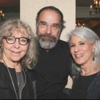 Photo Coverage: THE MODEL APARTMENT Cast Celebrates Opening Night