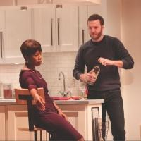 BWW Reviews: YOUR BLUES AIN'T SWEET LIKE MINE Strikes a Chord