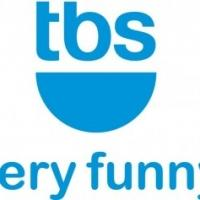 TBS Tops the Charts as Basic Cable's #1 Entertainment Network