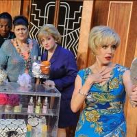 BWW Reviews: Aging Book, Refreshing Cast in MENOPAUSE THE MUSICAL at Bucks County Playhouse
