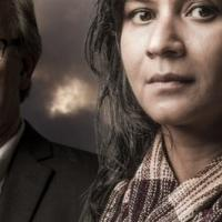 BWW Reviews: THE VERTICAL HOUR, Park Theatre, September 25 2014