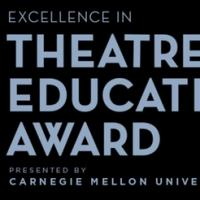 Got a Favorite Theatre Teacher? Nominations Are Now Open for the Excellence in Theatre Education Tony Award!