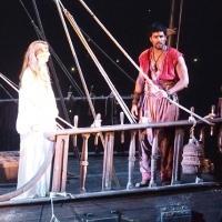 BWW TV: El musical 'Mar i Cel' vuelve a navegar en Barcelona