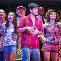 BWW Reviews: Village's IN THE HEIGHTS Missing That Spark