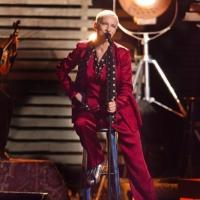 Annie Lennox: Nostalgia Live in Concert Set for THIRTEEN's Great Performances on PBS, 4/3