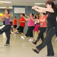 Fitness Tip of the Day: Indoor Workout Fun