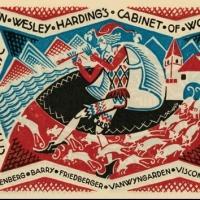 John Wesley Harding's CABINET OF WONDERS Returns to NYC's City Winery Tonight