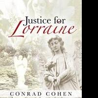 """Justice for Lorraine"" By Conrad Cohen is Released"