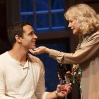 BWW TV: Watch Highlights from MTC's THE COUNTRY HOUSE on Broadway!