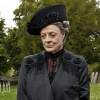 DOWNTON ABBEY's Dowager Countess Heading to Julian Fellowes Next Historic Drama for NBC?