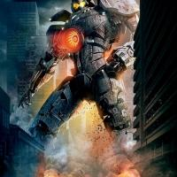 Photo Flash: First Look - New Poster for Warner Bros PACIFIC RIM