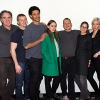 Photo Coverage: YOUR MOTHER'S COPY OF THE KAMA SUTRA Cast Meets the Press!