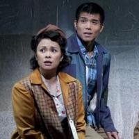 Breaking News: Tony Winner Lea Salonga & Telly Leung to Join George Takei in ALLEGIANCE on Broadway!