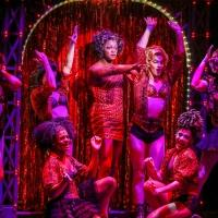 BWW Reviews: KINKY BOOTS National Tour at Durham Performing Arts Center