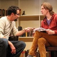 BWW REVIEW: STRONG CAST EARNS 'A' FOR EFFORT IN STONEHAM'S 'SEMINAR'