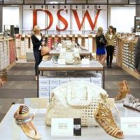 DSW Designer Shoe Warehouse Opens New Store In Eau Claire, WI