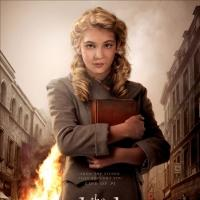 Original Movie Soundtrack of THE BOOK THIEF Out Today