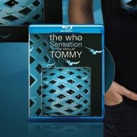 THE WHO'S SENSATION: THE STORY OF TOMMY Out on Blu-ray & DVD Today