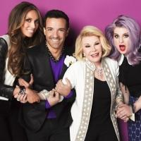 Elizabeth Berkley Among Roster of Upcoming Guests on E!'s FASHION POLICE