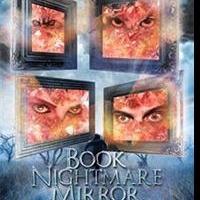 Dianna Sak and Carmela Pina Mancini Announce BOOK NIGHTMARE MIRROR
